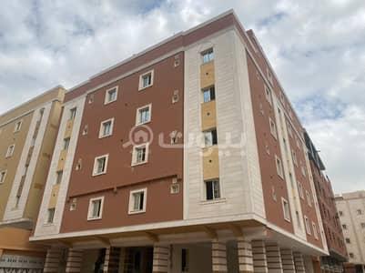 فلیٹ 4 غرف نوم للبيع في جدة، المنطقة الغربية - شقة للبيع في مخطط التيسير، شمال جدة