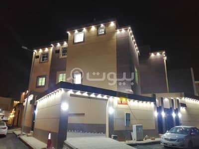 فیلا 5 غرف نوم للبيع في الرياض، منطقة الرياض - فيلا زاوية للبيع في حي الرمال، شمال الرياض