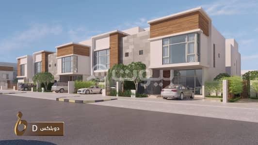 فیلا 3 غرف نوم للبيع في الرياض، منطقة الرياض - للبيع فيلا دوبلكس في المونسية، شرق الرياض