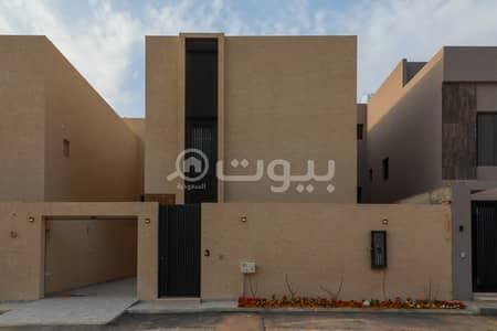 فیلا 4 غرف نوم للبيع في الرياض، منطقة الرياض - فيلا درج داخلي للبيع بالعارض، شمال الرياض