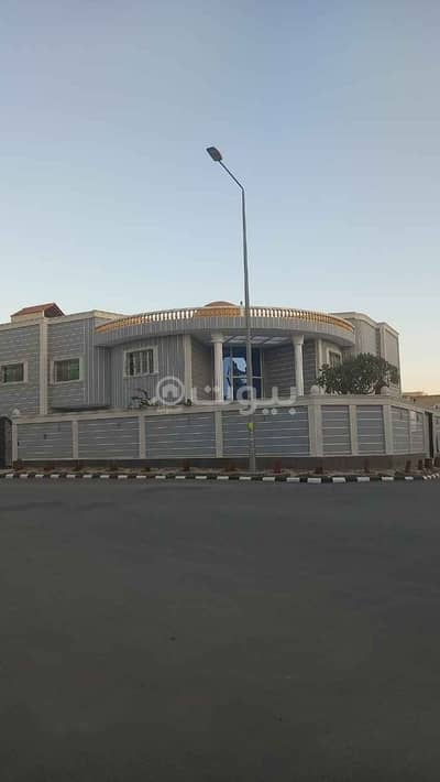 5 Bedroom Villa for Sale in Riyadh, Riyadh Region - Villa for sale in Darmaa Street, Al Falah neighborhood, north of Riyadh