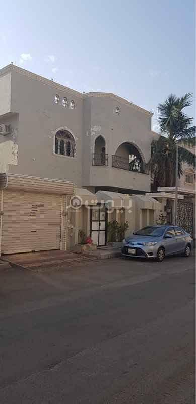 4 Bedroom Villa for Sale in Jeddah, Western Region - Luxury villa for sale in Al Murjan, North Jeddah