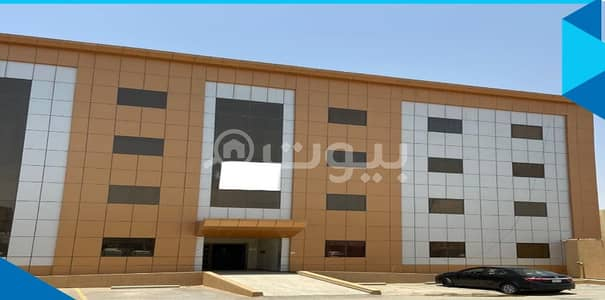 عمارة سكنية 4 غرف نوم للايجار في الرياض، منطقة الرياض - شقق بعمارة سكنية للإيجار بحي القادسية، شرق الرياض