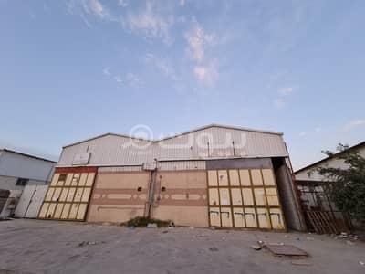 Warehouse for Rent in Dammam, Eastern Region - Warehouse For Rent In Al Kheir Industrial, Dammam