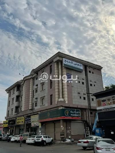 عمارة تجارية  للبيع في جدة، المنطقة الغربية - عمارة تجارية فاخرة للبيع الفيصلية، شمال جدة
