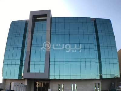 مكتب  للايجار في جدة، المنطقة الغربية - مكتب للإيجار في الروضة، شمال جدة