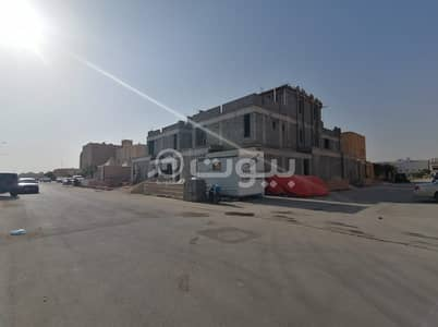فیلا 5 غرف نوم للبيع في الرياض، منطقة الرياض - 3 فلل للبيع في المونسية، شرق الرياض