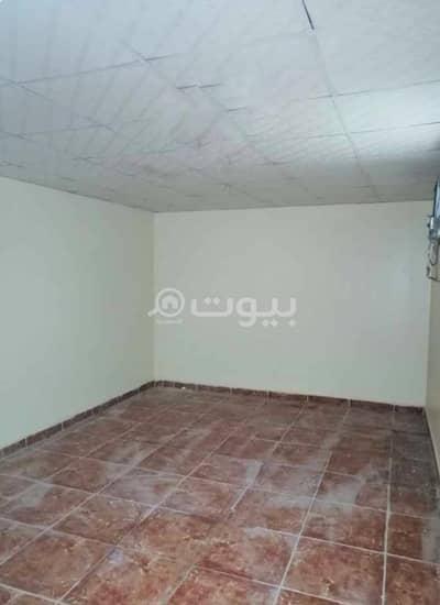 شقة 1 غرفة نوم للايجار في الرياض، منطقة الرياض - شقق عزاب للإيجار في طويق،غرب الرياض