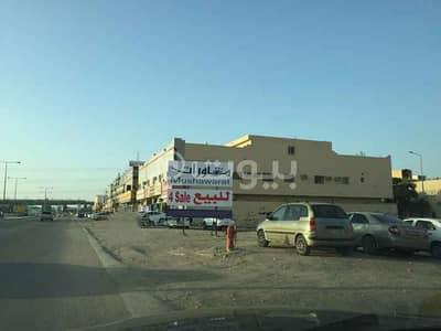 أرض تجارية للبيع في الفلاح، شمال الرياض