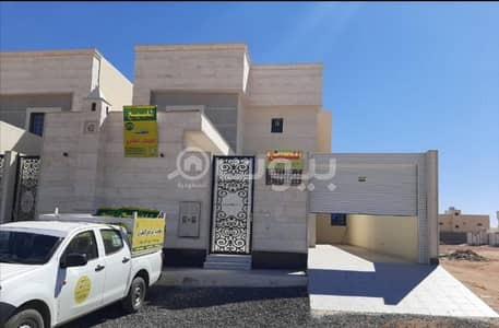 5 Bedroom Villa for Sale in Hail, Hail Region - Duplex Villa For Sale In Al Awamer Al Samiya, Hail