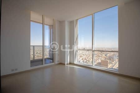 3 Bedroom Flat for Sale in Riyadh, Riyadh Region - Luxury apartments for sale in Rafal Residence in Al Sahafah, North Riyadh