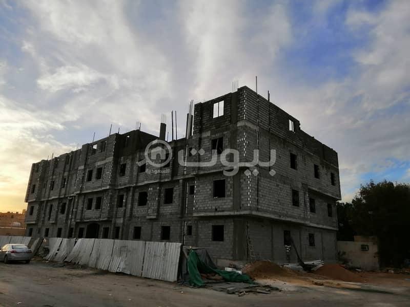 شقة للبيع في المونسية، شرق الرياض