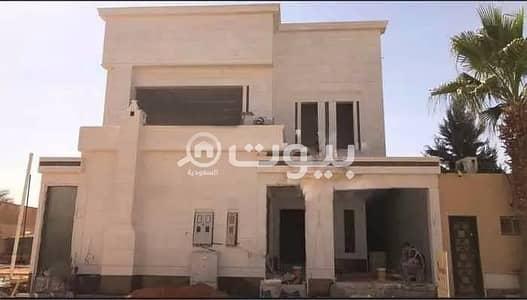 فیلا 3 غرف نوم للبيع في الرياض، منطقة الرياض - فيلا للبيع بحي القادسية، شرق الرياض