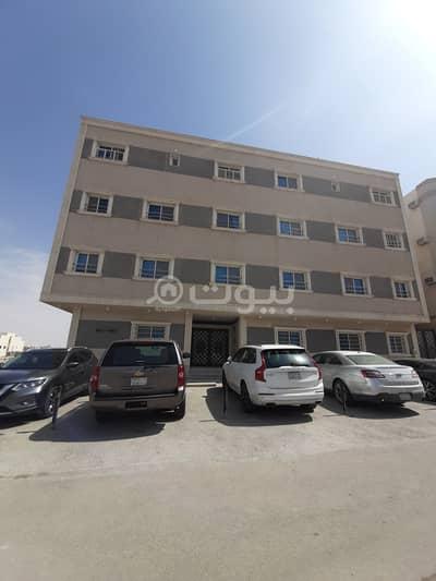 4 Bedroom Flat for Rent in Riyadh, Riyadh Region - For rent an apartment in Al Mughrizat, North Riyadh