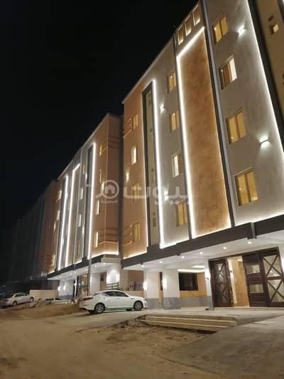 شقة 5 غرف نوم للبيع في جدة، المنطقة الغربية - شقق للبيع في مخطط الفهد، شمال جدة