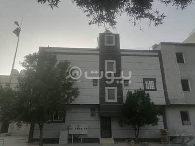عمارة سكنية 2 غرفة نوم للايجار في الرياض، منطقة الرياض - عمارة جديدة سكنية للايجار بحي ام الحمام الغربي، غرب الرياض