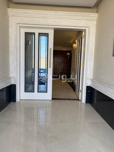3 Bedroom Apartment for Rent in Riyadh, Riyadh Region - New Apartment For Rent In Al Yasmin, North Riyadh