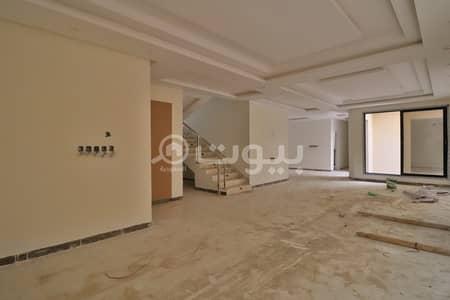 فیلا 5 غرف نوم للبيع في الرياض، منطقة الرياض - للبيع فيلا درج صالة وشقتين في المونسية، شرق الرياض