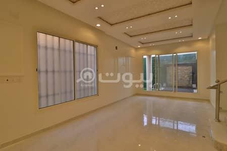 6 Bedroom Villa for Sale in Riyadh, Riyadh Region - Duplex Villa For Sale In Al Ghroob Neighborhood, Tuwaiq, West Riyadh
