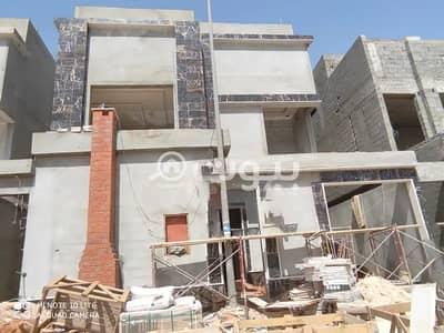 فیلا 6 غرف نوم للبيع في الرياض، منطقة الرياض - فلل فاخرة للبيع في المونسية، شرق الرياض