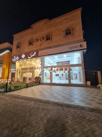Shop for Rent in Dammam, Eastern Region - Shop for rent in Al Muhammadiyah, Dammam