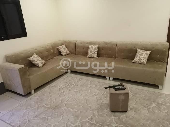 للإيجار شقق مفروشة في حي السلامة، شمال جدة