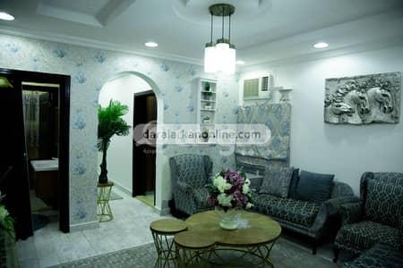 شقة 5 غرف نوم للبيع في جدة، المنطقة الغربية - شقة مفروشة للبيع في الفيصلية، شمال جدة