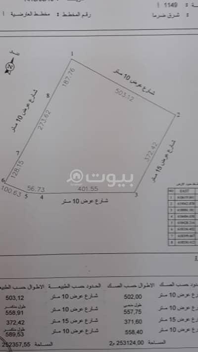 مزرعة  للبيع في ضرما، منطقة الرياض - مزرعة للبيع في ضرما، منطقة الرياض