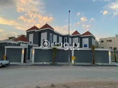 5 Bedroom Villa for Sale in Riyadh, Riyadh Region - Luxury Villa For Sale In Al Rimal, East Riyadh