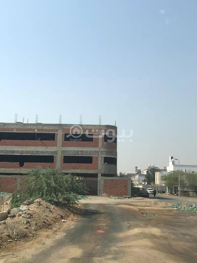 ارض تجارية  للبيع في جدة، المنطقة الغربية - أرض تجارية | 630م2 للبيع في الصالحية، شمال جدة