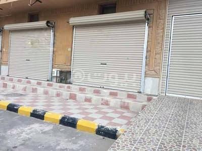 محل تجاري  للايجار في بريدة، منطقة القصيم - محلات تجارية للإيجار في الريان، بريدة
