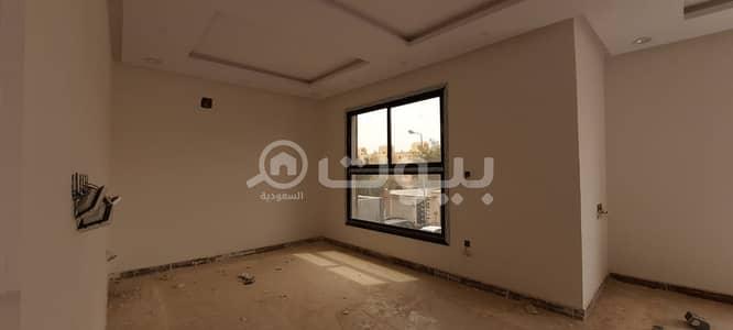 فیلا 5 غرف نوم للبيع في الرياض، منطقة الرياض - فيلا مودرن زاوية للبيع في المونسية، شرق الرياض