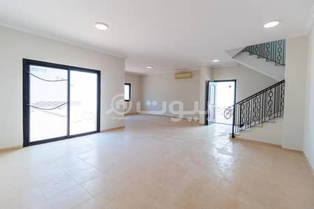 فیلا 6 غرف نوم للايجار في جدة، المنطقة الغربية - فيلا مع مسبح للإيجار داخل مجمع المشارف في عسفان، شمال جدة