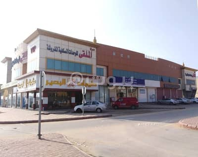 Commercial Building for Rent in Riyadh, Riyadh Region - Commercial Residential Building For Rent In Al Munsiyah, East Riyadh