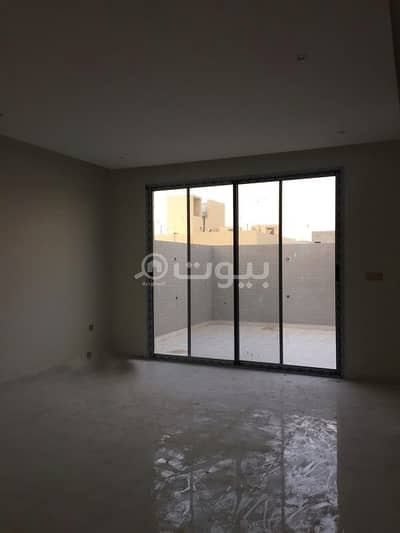 5 Bedroom Villa for Rent in Riyadh, Riyadh Region - duplex Villa | 205 SQM for rent in Al Arid, North Riyadh