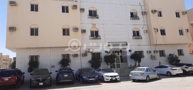 عمارة سكنية 3 غرف نوم للايجار في الرياض، منطقة الرياض - عمارة سكنية للإيجار في السليمانية، شمال الرياض