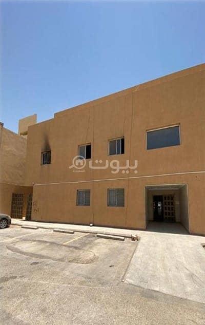 4 Bedroom Flat for Rent in Riyadh, Riyadh Region - Apartments for rent in a residential building in Al Qadisiyah district, east of Riyadh