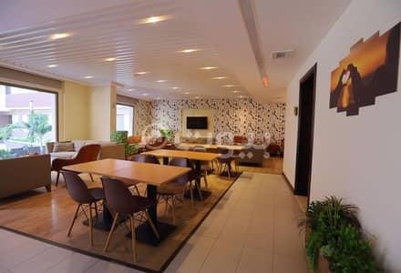 شقة 3 غرف نوم للايجار في جدة، المنطقة الغربية - شقة فاخرة للإيجار في الشاطئ، شمال جدة