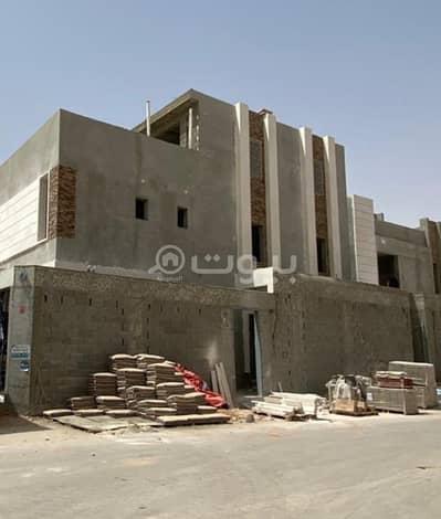 فیلا 4 غرف نوم للبيع في الرياض، منطقة الرياض - فيلا زاوية للبيع بحي المونسية، شرق الرياض