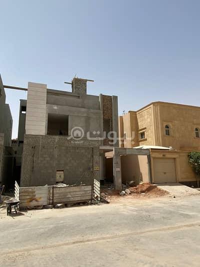 فیلا 4 غرف نوم للبيع في الرياض، منطقة الرياض - فيلا دورين للبيع بحي المونسية، شرق الرياض