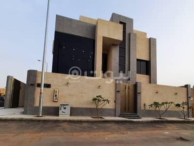 فیلا 6 غرف نوم للبيع في الرياض، منطقة الرياض - فيلا للبيع في الملقا، شمال الرياض