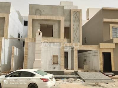 فیلا 5 غرف نوم للبيع في الرياض، منطقة الرياض - فيلا دوبلكس للبيع في المونسية، شرق الرياض
