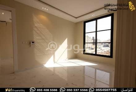 3 Bedroom Apartment for Sale in Riyadh, Riyadh Region - Apartment with park for sale in Al Narjis, North of Riyadh