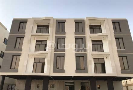 شقة 3 غرف نوم للبيع في الرياض، منطقة الرياض - شقة مع كراج للبيع بحي النرجس، شمال الرياض