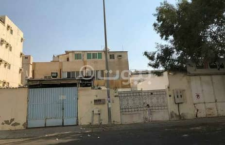 Residential Land for Sale in Jeddah, Western Region - Residential Land For Sale In Mishrifah, North Jeddah