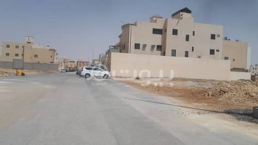 ارض سكنية  للبيع في الرياض، منطقة الرياض - أرض سكنية | 459م2 للبيع بحي الأمانة، شمال الرياض