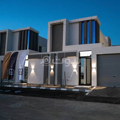 فیلا 7 غرف نوم للبيع في الخبر، المنطقة الشرقية - فلل بمواصفات مميزة للبيع بحي اللؤلؤ، الخبر