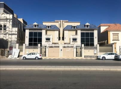 7 Bedroom Villa for Sale in Jeddah, Western Region - Detached villas for sale in Al Basateen, North Jeddah