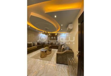 شقة 6 غرف نوم للبيع في جدة، المنطقة الغربية - شقة بمواصفات مميزة للبيع بحي الواحة، شمال جدة