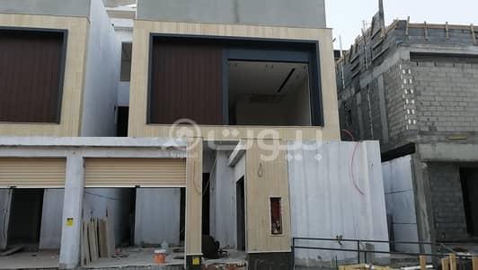 فیلا 4 غرف نوم للبيع في الرياض، منطقة الرياض - فيلا دوبلكس درج داخلي للبيع بالمونسية الغربية، شرق الرياض